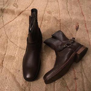 Men's X-ray NWT Dark Brown Durango Style Boots